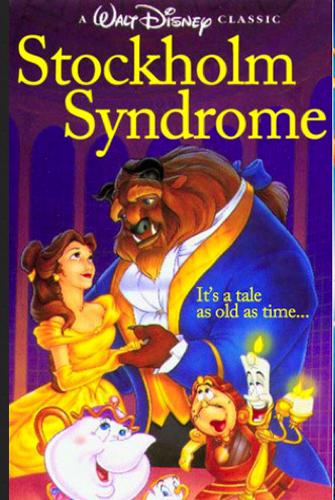 Sarcastic Disney