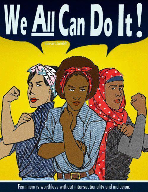 Feminist Diversity!